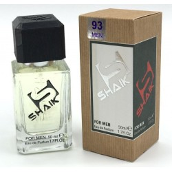 "Shaik M93 ""Paco Rabanne Black XS for Men"", 50ml, , 850 руб., 509059, Shaik, Для мужчин"