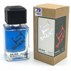 "Shaik M79 ""Versace Pour Homme"", 50ml, , 750 руб., 509040, Shaik, Для мужчин"