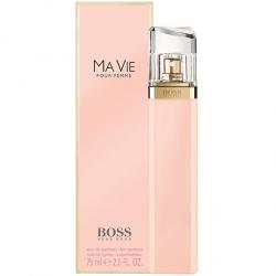 """Парфюмерная вода Hugo Boss """"Boss Ma Vie Pour Femme"""", 75 ml, , 850 руб., 104212, Hugo Boss, Hugo Boss"""