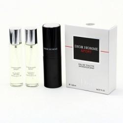 "Christian Dior ""Dior Homme Sport"", 3х20 ml, , 600 руб., 501204, Carolina Herrera, Мини-парфюм 3х20 ml"