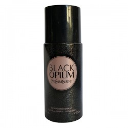 "Дезодорант Yves Saint Laurent ""Black Opium"", 150 ml, , 500 руб., 600128, Yves Saint Laurent, Для женщин"