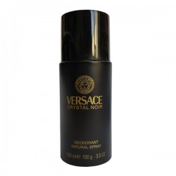 "Дезодорант Versace ""Crystal Noir"", 150 ml, , 500 руб., 600134, Versace, Для женщин"