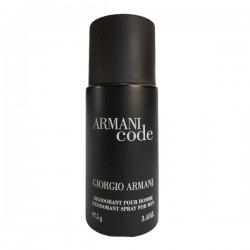 """Дезодорант Giorgio Armani """"Armani Сode pour Homme"""", 150 ml, , 500 руб., 600231, Giorgio Armani, Для мужчин"""