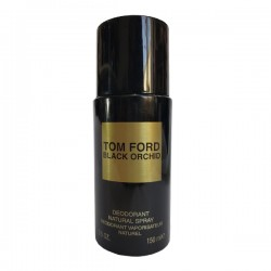 "Дезодорант Tom Ford ""Black Orchid"", 150 ml, , 500 руб., 600237, Tom Ford, Для мужчин"