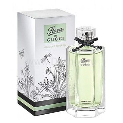 "Туалетная вода Gucci ""Flora by Gracious Tuberose"", 50 ml, , 850 руб., 103816, Gucci, Gucci"