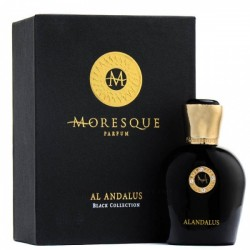 "Moresque ""Al Andalus Black Collection"" 50 ml, , 2 500 руб., 400603, Moresque, Moresque"
