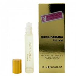 "Духи с феромонами Dolce and Gabbana ""The One for Women"", 10ml, , 250 руб., 481035, Dolce And Gabbana, Для женщин"