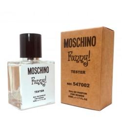 """Тестер Moschino """"Funny"""", 50ml, , 1 000 руб., 431055, Moschino, Для женщин"""
