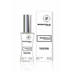 Тестер Montale Mukhallat Unisex 60 ml, , 600 руб., 1473060, Montale, Для женщин