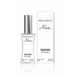Тестер Nina Ricci For Women 60 ml, , 600 руб., 1473056, Nina Ricci, Для женщин