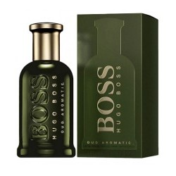 "Туалетная вода Hugo Boss ""Boss Bottled Oud Aromatic"", 100 ml, , 940 руб., 203129, Hugo Boss, Для мужчин"