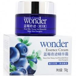 """Увлажняющий крем для лица BioAqua """"Wonder Essence Cream"""", 50ml, , 400 руб., 1101014, Korean, Крема и сыворотки"""