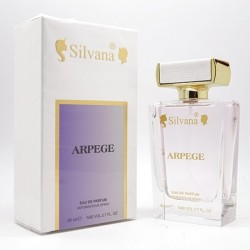 "Парфюмерная вода Silvana ""Arpege"", 80ml, , 2 500 руб., 451001, Silvana, Для женщин"