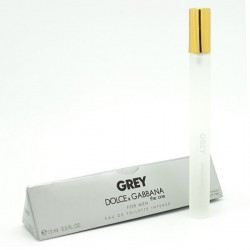 "Dolce&Gabbana The One Grey, 15 ml, , 200 руб., 700751, Dolce And Gabbana, Мини-парфюм ""Ручка"", 15ml"