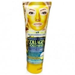 """Маска-пленка с коллагеном и золотом """"Fruit of the Wokali Collagen Gold Mask"""", , 310 руб., 1102040, Korean, Маски для лица"""