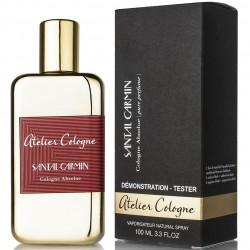 """Парфюмерная вода Atelier Cologne """"Santal Carmin"""", 100 ml, , 1 250 руб., 772857, Atelier Cologne, Нишевая парфюмерия"""