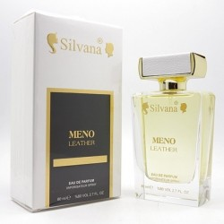 "Парфюмерная вода Silvana ""Meno Leather"", 80ml, , 2 500 руб., 451018, Silvana, Арабская парфюмерия"