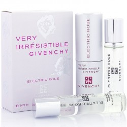 "Givenchy ""Very Irresistible Electric Rose"", 3x20 ml, , 460 руб., 501165, Givenchy, Для женщин"
