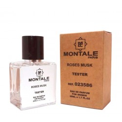 "Тестер Montale ""Roses Musk"", 50ml, , 1 000 руб., 431053, Montale, Для женщин"