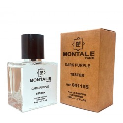 "Тестер Montale ""Dark Purple"", 50ml, , 1 000 руб., 431052, Montale, Стойкие тестеры, 50ml"