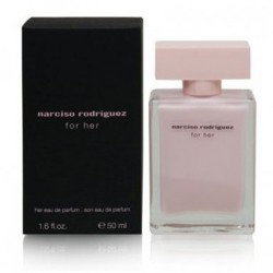 "Парфюмерная вода Narciso Rodriguez ""For Her"", 100 ml (EU), , 2 100 руб., 851413, Narciso Rodriguez, Новинки"