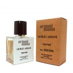 "Тестер Giorgio Armani ""Mania"", 50ml, , 1 000 руб., 432017, Giorgio Armani, Для мужчин"