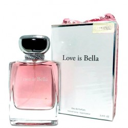 "Парфюмерная вода ""Love is Bella"", 100 ml, , 2 100 руб., 301310, ОАЭ, Арабская парфюмерия"