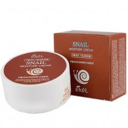 """Крем для лица Ekel """"Snail Moisture Cream"""", , 545 руб., 1101038, Korean, Крема и сыворотки"""