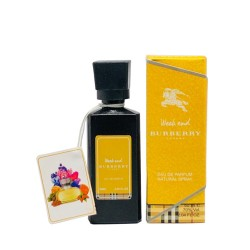 "Burberry ""Weekend"", 60 ml, , 600 руб., 851109, Burberry, Для женщин"