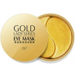 "Гидрогелевые патчи для глаз ""Images Gold Lady Series Eye Mask"", , 580 руб., 1106015, Korean, Патчи для глаз"