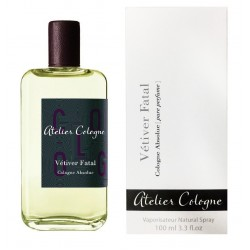 "Парфюмерная вода Atelier Cologne ""Vetiver Fatal"", 100 ml, , 1 250 руб., 772864, Atelier Cologne, Atelier Cologne"