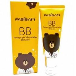 Тональный крем Fasisam BB Missha Line Friends (медведь), 30ml, , 645 руб., 1103006, Korean, Декоративная косметика