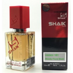 Shaik MW181 (Alexandre J. Morning Muscs), 50 ml, , 850 руб., 7801062, Shaik, Для мужчин