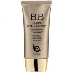 "BB-крем для лица Crome"" Snail BB Cream"", , 455 руб., 1101044, Korean, Крема и сыворотки"