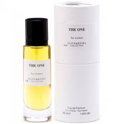 "Clive&Keira ""№ 1018 The One for women"", 30 ml, , 750 руб., 400819, Clive&Keira, Clive&Keira, 30 ml"
