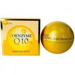 "Крем для лица Leiya ""Coenzyme Q10 Moisture Cream"", , 740 руб., 1101046, Korean, Крема и сыворотки"
