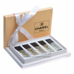 Подарочный набор Chanel, 5х15ml, , 800 руб., 400510, Chanel, Подарочные наборы 5x15ml