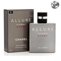 Chanel Allure Homme Sport Eau Extreme, 100 ml (EU), , 1 500 руб., 700276, Chanel, Оригинальные духи