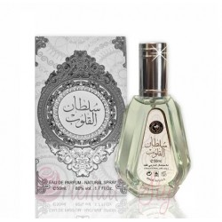 Парфюмерная вода SULTAN AL QULOOB, 50 ml, , 650 руб., 700312, OАЭ, Арабская парфюмерия