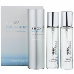 "Kenzo ""L'Eau Par Kenzo"", 3x20 ml, , 460 руб., 501175, Kenzo, Для женщин"
