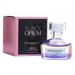 """Масляные духи Yves Saint Laurent """"Black Opium"""", 20ml, , 500 руб., 11010039, Yves Saint Laurent, Масляные духи, 20ml"""