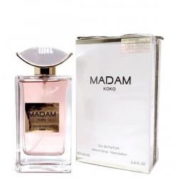 """Парфюмерная вода """"Madam Koko"""", 100 ml, , 2 100 руб., 301314, ОАЭ, Для женщин"""