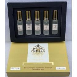 "Набор парфюма Tiziana Terenzi "" Andromeda "". 5х12 ml, , 1 350 руб., 7007020, Tiziana Terenzi, Подарочные наборы"