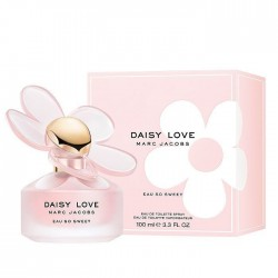 "Туалетная вода Marc Jacobs ""Daisy Love Eau So Sweet"", 100 ml, , 940 руб., 105508, Marc Jacobs, Marc Jacobs"
