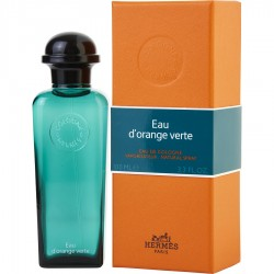 "Одеколон Hermes ""Eau D'orange Verte"", 100 ml, , 1 000 руб., 104108, Hermes, Для мужчин"