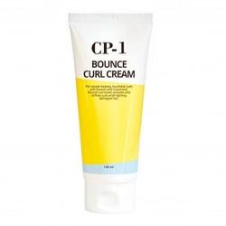 Ухаживающий крем для повреждённых волос Esthetic House CP-1 Bounce Curl Cream, 150ml, , 950 руб., 700309, Korean, Новинки