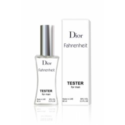 Тестер Dior Fahrengeit For Man 60 ml, , 600 руб., 1473081, Christian Dior, Для мужчин