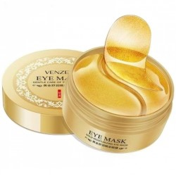 "Гидрогелевые патчи для глаз Venzen ""Eye Mask Gentle Care Of The Eye Area"", , 550 руб., 1106004, Korean, Патчи для глаз"
