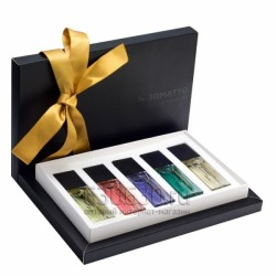 """Подарочный набор Nasomatto """"Extrait De Parfum"""", 5х15ml, , 800 руб., 400522, Nasomatto, Подарочные наборы 5x15ml"""