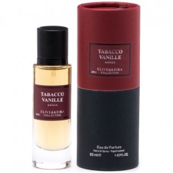 """Clive&Keira """"№ 2011 Tabacco Vanille"""", 30 ml, , 750 руб., 400844, Clive&Keira, Для мужчин"""